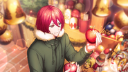 【Ornament】Onzai Momotaro CG 1