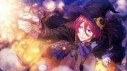 【Pumpkin Magician】Onzai Momotaro CG 2