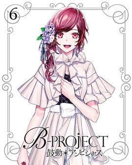 B-PROJECT~Kodou*Ambitious~ 6