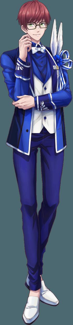 Sekimura Mikado S2