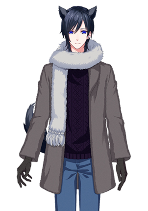 【Sweet Wolf】Teramitsu Yuduki costume