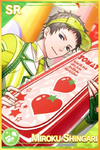 【Seeking Recipes】Shingari Miroku 1