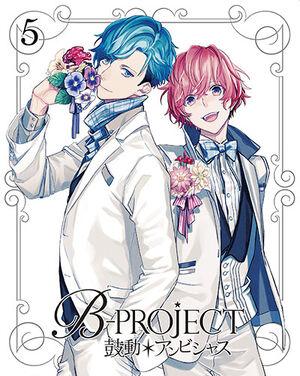 B-PROJECT~Kodou*Ambitious~ 5