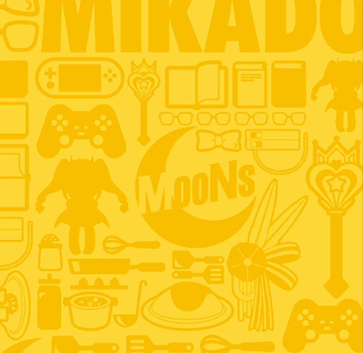 Sekimura MikadoBG