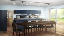 Shared house (kitchen)