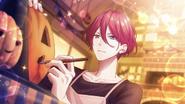 【Pumpkin Magician】Onzai Momotaro CG 1