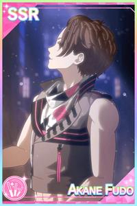 【Kaikan*Everyday OP】Fudo Akane 1