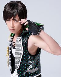 Kaneshiro Goshi Stage2