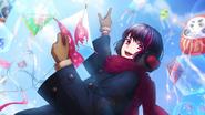 【Kite Flying】Korekuni Ryuji CG 1