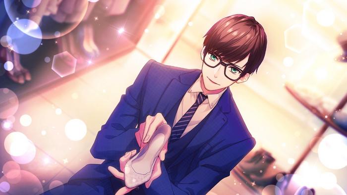 【Unpredictable】Sekimura Mikado CG 2