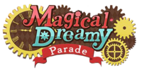 Magical Dreamy Parade