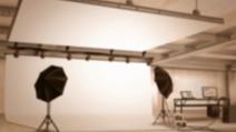 Photoshoot studio (past)