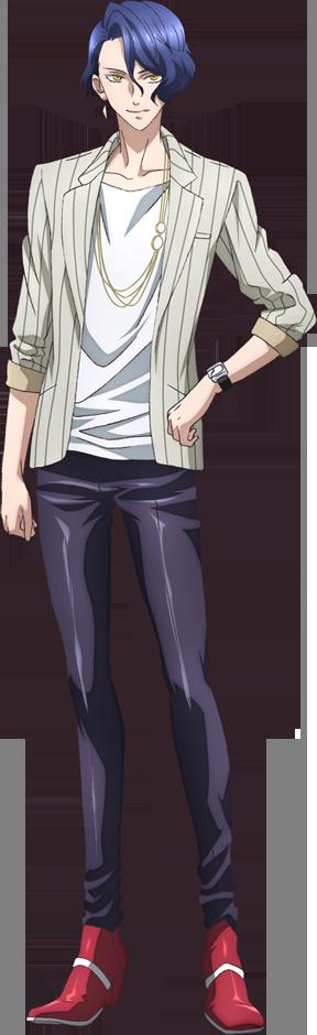 Yashamaru Sakutaro S1