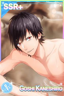 【Dripping Water】Kaneshiro Goshi 2