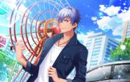 【Refresh】Nome Tatsuhiro CG 1