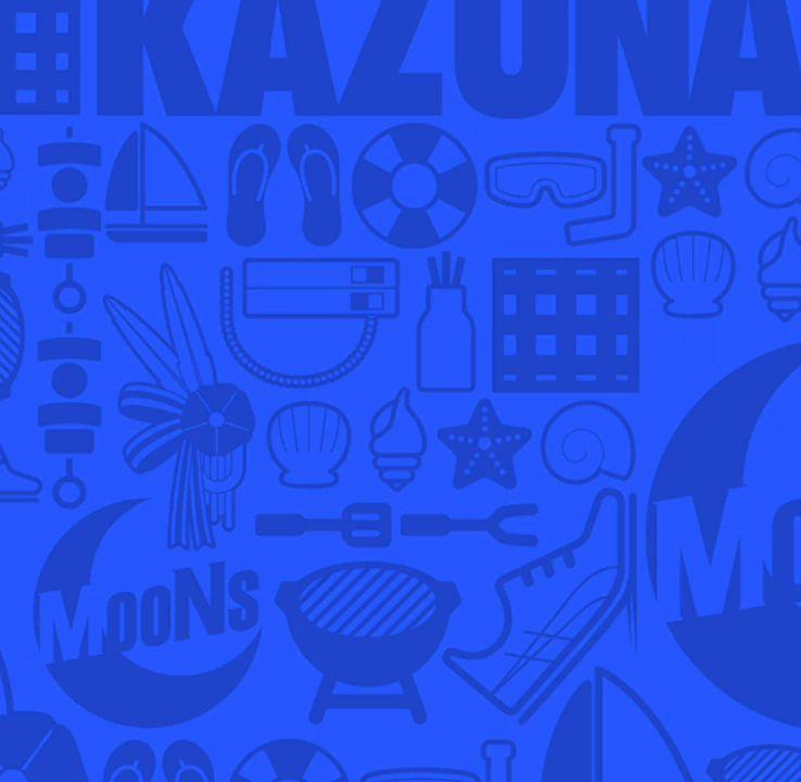 Masunaga KazunaBG