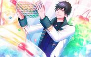 【BIRTHDAY SWEETS】Kaneshiro Goshi CG 2