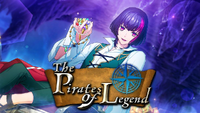 The Pirates of Legend Banner
