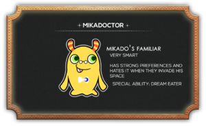 H mikadoctor