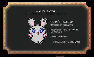 H yudupicchi