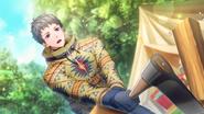 【Pursuing Recipe】Shingari Miroku CG 1