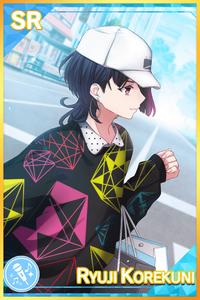 【Coordinate】Korekuni Ryuji 1