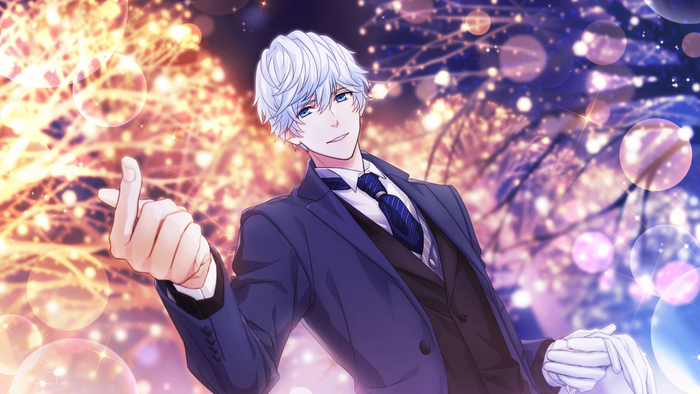 【Snow Magic】Kitakado Tomohisa CG 1