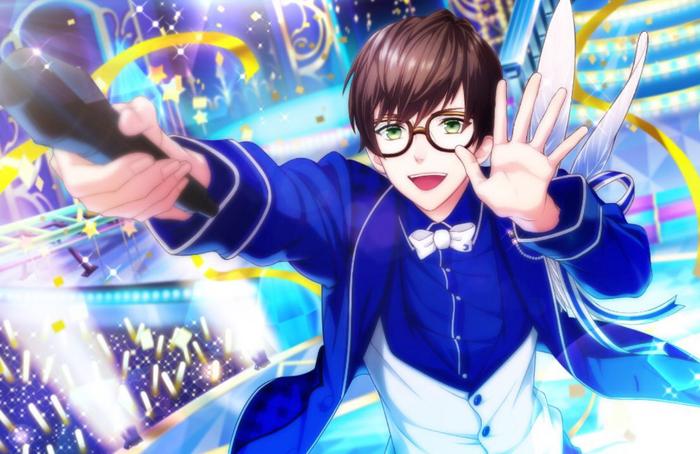 【ON THE STAGE】Sekimura Mikado CG 2