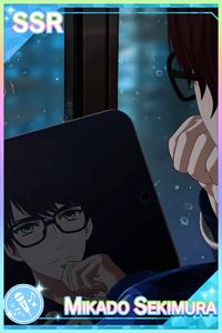 【Kaikan*Everyday OP】Sekimura Mikado 1