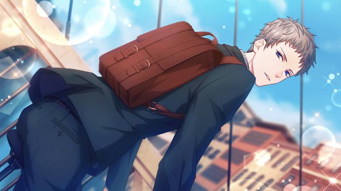 【Freshers】Shingari Miroku CG 2