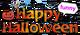 Happy funny Halloween