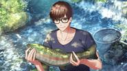 【Romance】Sekimura Mikado CG 1