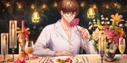 【BIRTHDAY DATE】Sekimura Mikado CG 2