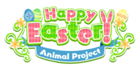 Happy Easter! Animal Project