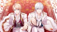 Two Princes CG