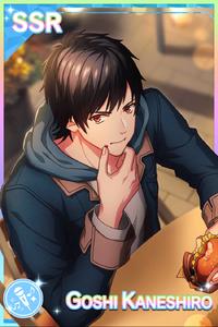 【Date Plans】Kaneshiro Goshi 1