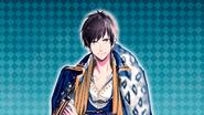 【Muteki*Dangerous】Kaneshiro Goshi CG 1