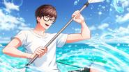 【Kayak】Sekimura Mikado CG 2