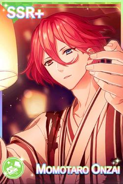 【Wish】Onzai Momotaro 2