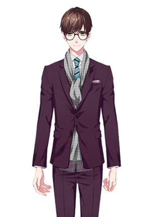 【Meticulously Caring】Sekimura Mikado costume