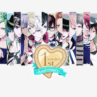 1st Anniversary Special Icon