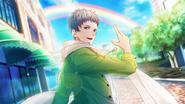 【BIRTHDAY SWEETS】Shingari Miroku CG 1