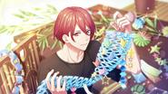 【Wish】Onzai Momotaro CG 1