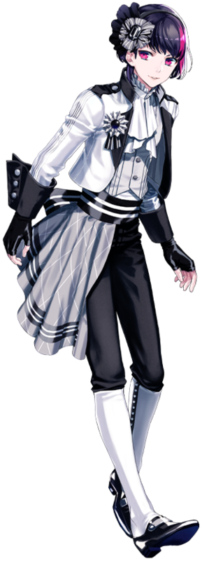 Korekuni Ryuji Main