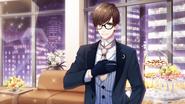 【PARTY NIGHT】Sekimura Mikado CG 1