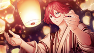 【Wish】Onzai Momotaro CG 2