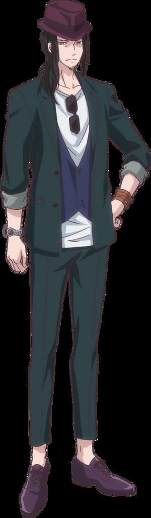 Daikoku Shuuji S2