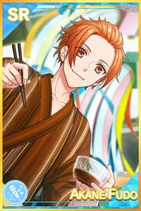 【Nagashi-Somen】Fudo Akane 1