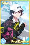 【Coordinate】Korekuni Ryuji 2