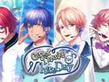 Gift of Thanks for White Day Story